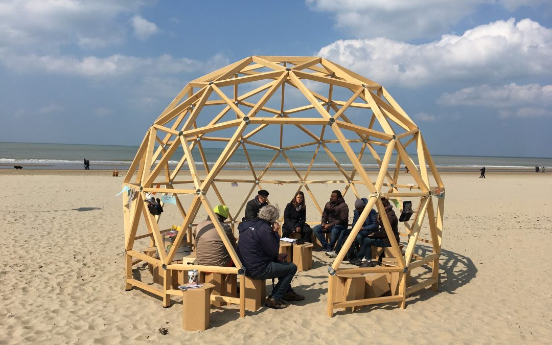 Zandvoort – Der Wind bläst, die Diskussion fließt