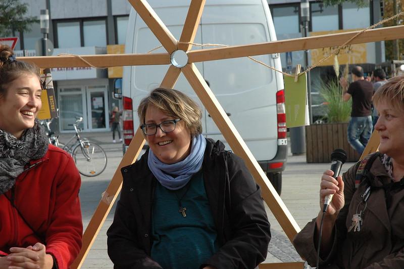 Miteinander statt Übereinander- der Aktionstag Nordstadt in Hildesheim