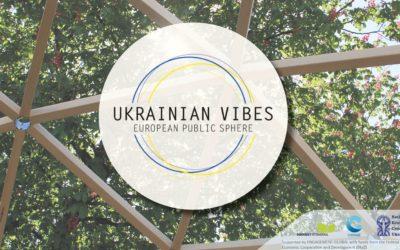 Ukrainian Vibes 🇺🇦 🇩🇪